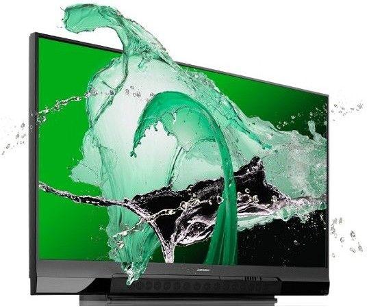 Televizoare DLP 3D de la Mitsubishi