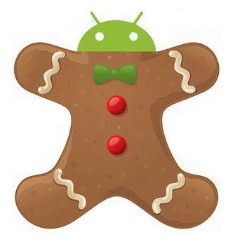 Detalii despre Android 3.0 Gingerbread