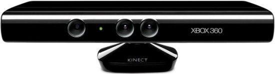 Lansare Kinect