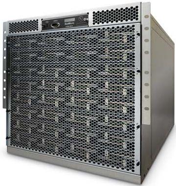 Server cu 512 Atom-uri