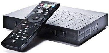 Syabas PopBox media player