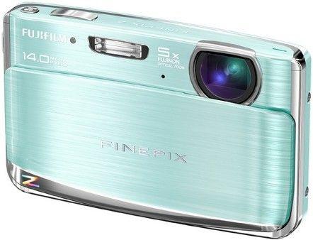Noile camere digitale Fujifilm