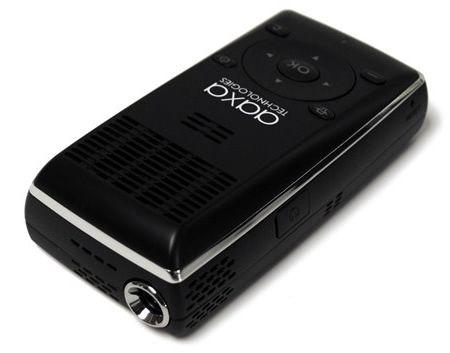 Pico-proiectoare cu laser
