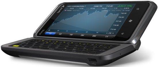 HTC si WinMo7