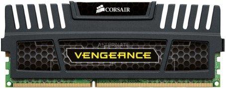 Corsair Vengeance la 2000 MHz