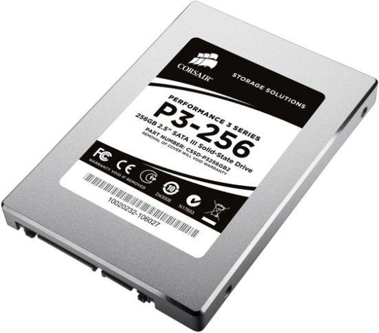 SSD-uri noi si de la Corsair