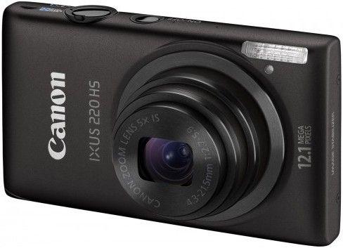 Alte camere digitale Canon