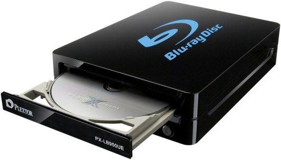 Plextor PX-LB950UE