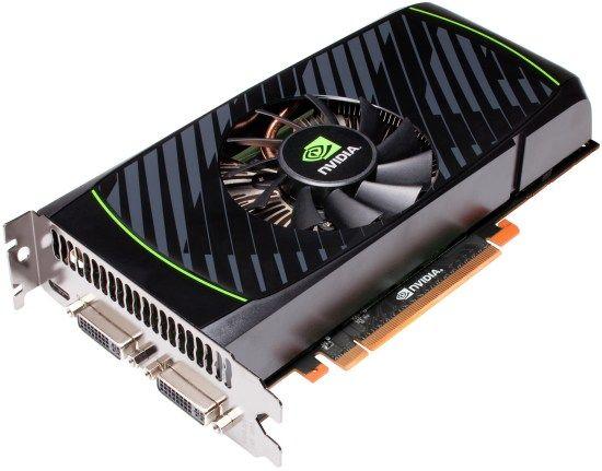 nVidia lanseaza GeForce GTX 560