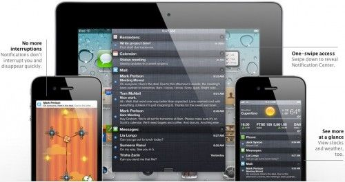 Apple finalizeaza iOS 5