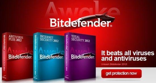 Bitdefender Total Security 2012 review
