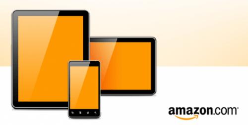 Amazon, smartphone-uri, tablete