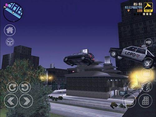 GTA3-iOS