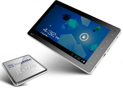 Tableta ieftina cu Android 4