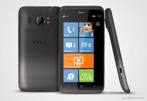 HTC Titan II, 16 megapixeli foto