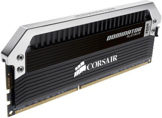 Memoria Corsair Dominator Platinum