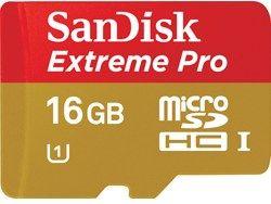 Cel mai rapid microSD