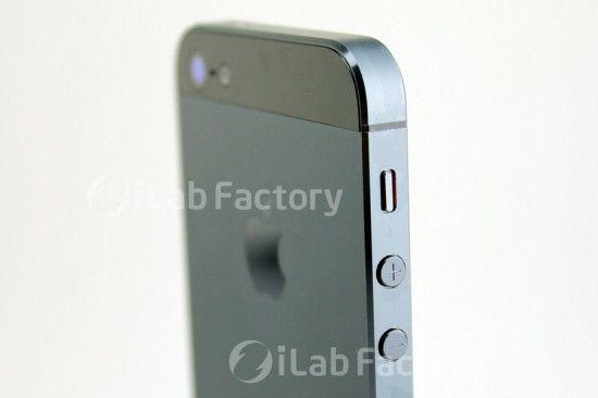 Apple iPhone 5 vine pe 12 septembrie