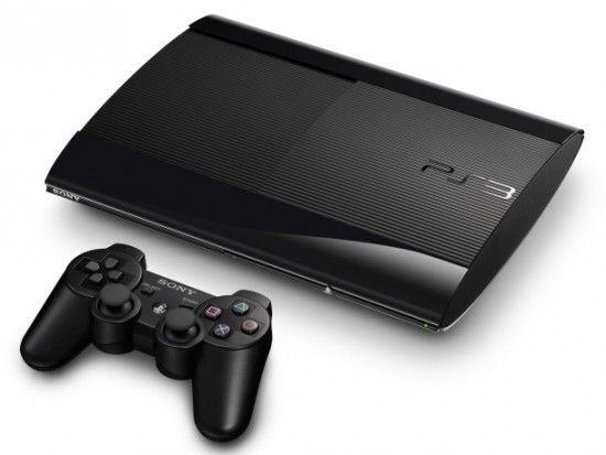 Sony introduce un nou PlayStation 3