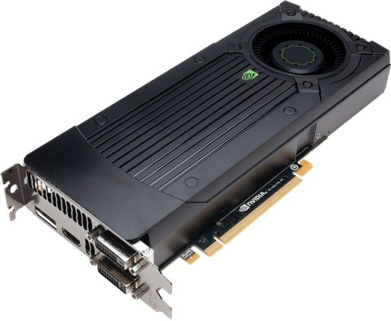 nVidia lanseaza GTX 660 si GTX 650