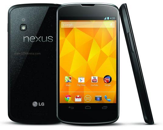 Un milion de Nexus 4