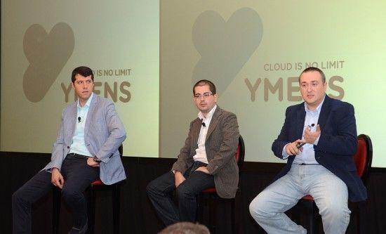 Ymens - platformă SaaS pentru companiile românești