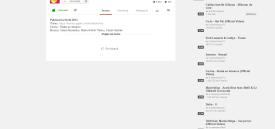 Problema youtube 1
