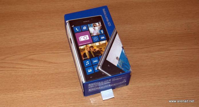 Nokia Lumia 925 preview - 1