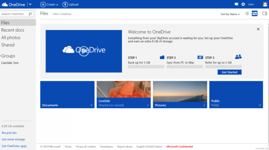 OneDrive - 2