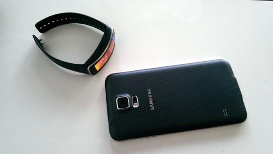 Galaxy-S5&GalaxyFit