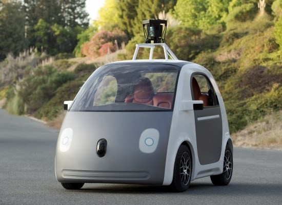 Google_X_Autonomous_Car