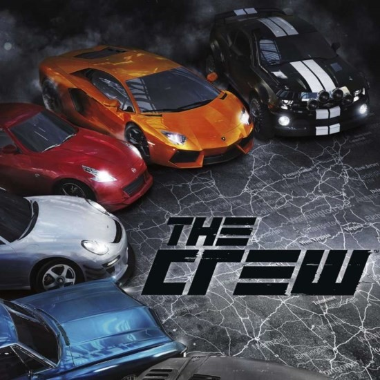 The_Crew