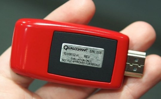 Qualcomm_Chromecast