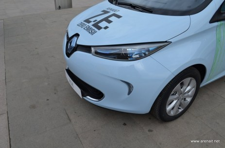 Renault Zoe Review - 6
