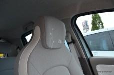 Renault Zoe - Interior - 6