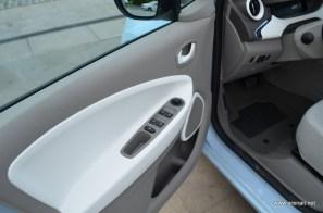 Renault Zoe - Interior - 8