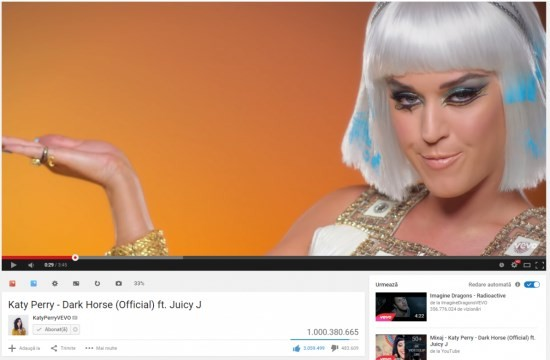Kathy_Perry_Dark_Horse_YouTube