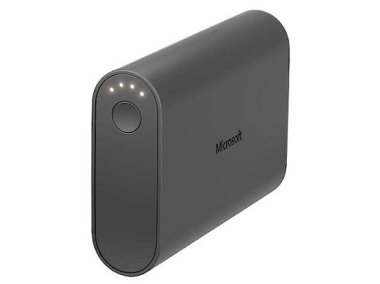 dualcharger microsoft