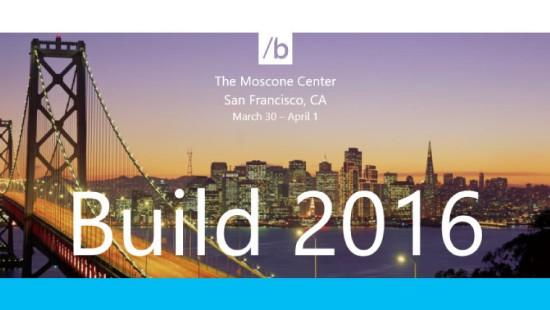 Build-2016-Microsoft