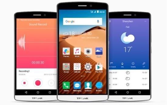 to link smartphone