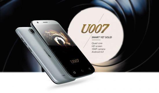Ulefone-U007-1