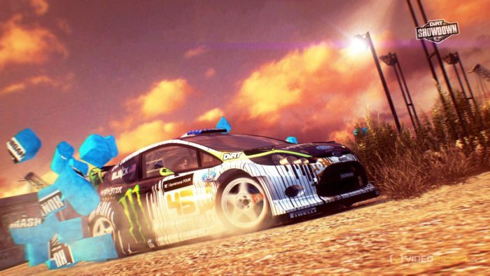Dirt Showdown - download gratis