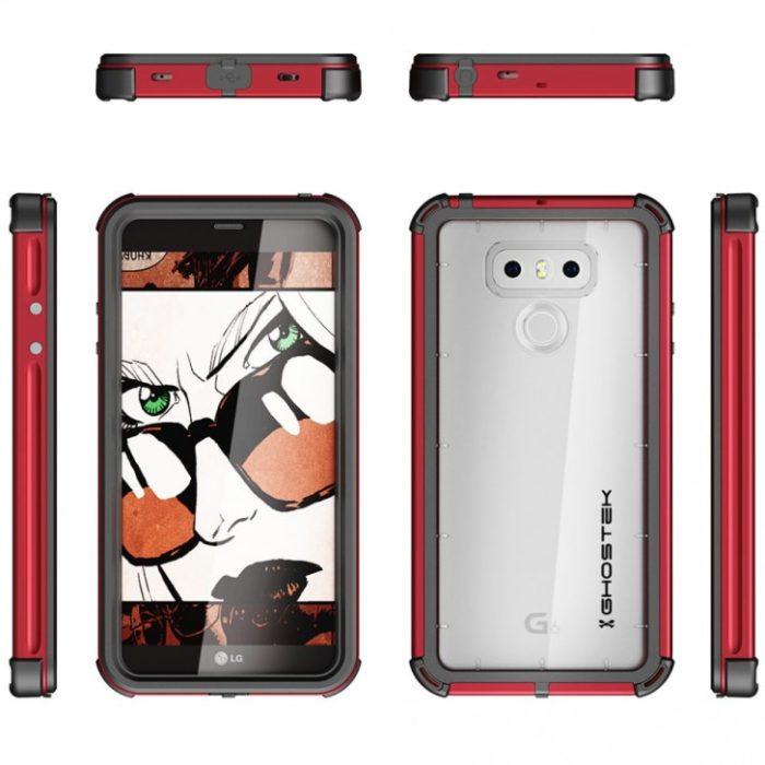 CafelutaIT 20.1.2017 - Cum arata LG G6, Nougat pe telefoanele Huawei, iPhone 8 cu incarcare wireles si altele