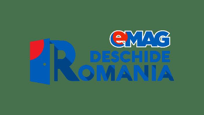 eMAG lanseaza programul Deschide Romania care incurajeaza producatorii romani