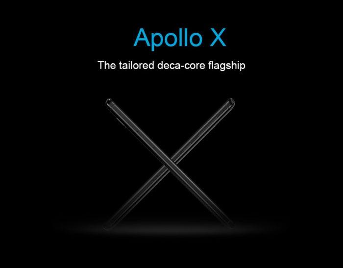 Vernee Apollo X: Helio X20, 4GB RAM, 64 GB la pret bun