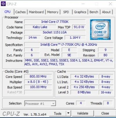 Review kit memorie RAM DDR4 G.SKILL TridentZ F4-3600 CL16 16GB