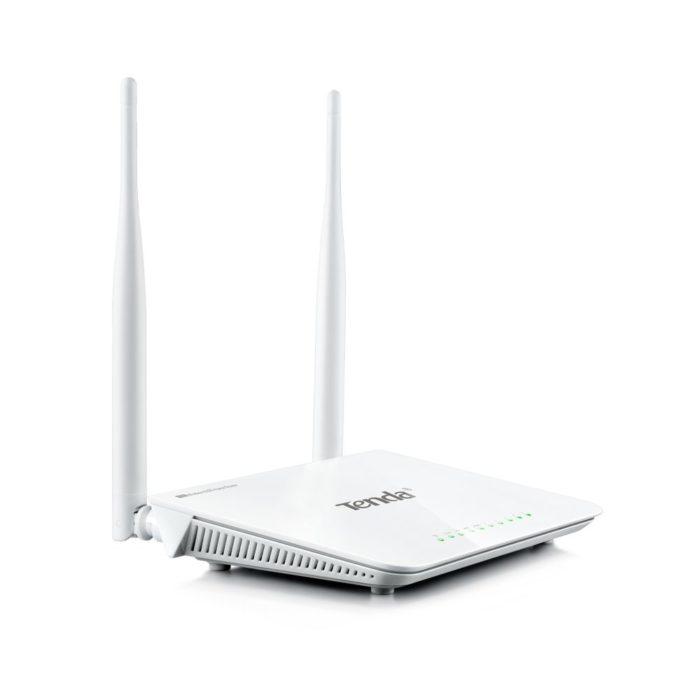 Concurs Tenda - castiga un router wireless si doua accesorii