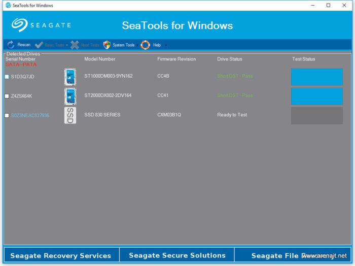 Seagate FireCuda 2 TB SSHD review: un HDD mai special