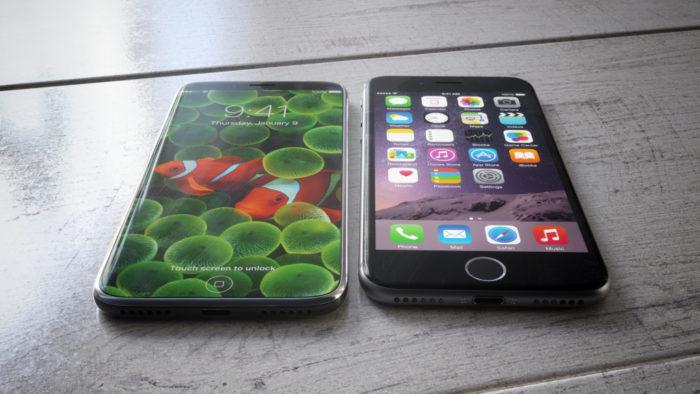 iPhone 8 se lanseaza pe 12 septembrie