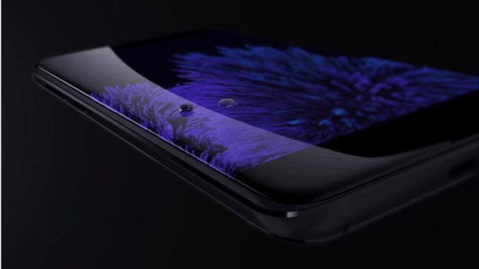 Leagoo M5 Edge - telefon cu ecran edge la pret accesibil